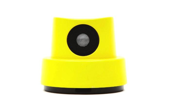 WeSC Cap Speaker