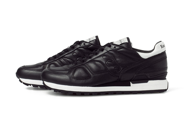 White Mountaineering x Saucony 2014 Spring/Summer Shadow Original