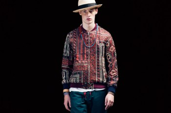 WHIZ LIMITED 2014 Spring/Summer Collection