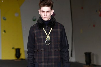 Wood Wood 2014 Fall/Winter Collection