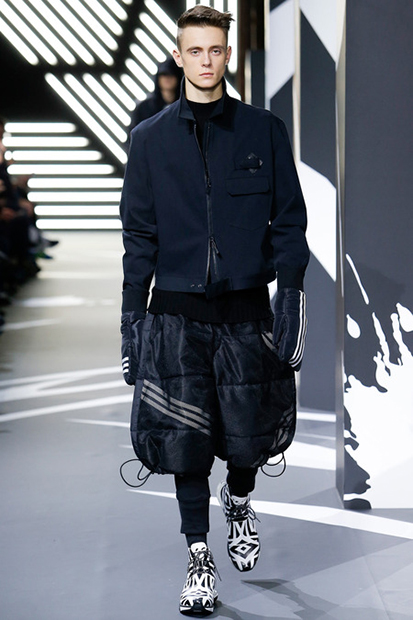 y 3 2014 fall winter collection
