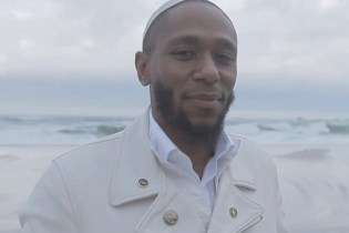 Yasiin Bey Announces 'Time Is Always Now'
