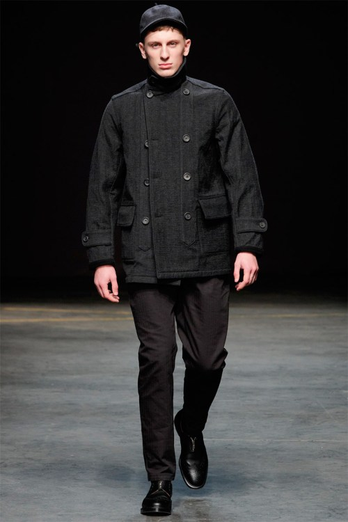 YMC 2014 Fall/Winter Collection