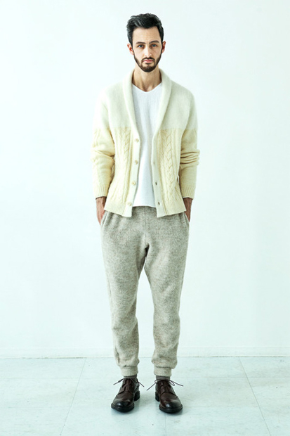 08sircus 2014 Fall/Winter Lookbook