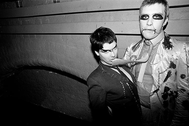 Vintage Photos from London's Punk Scenes from the '70s