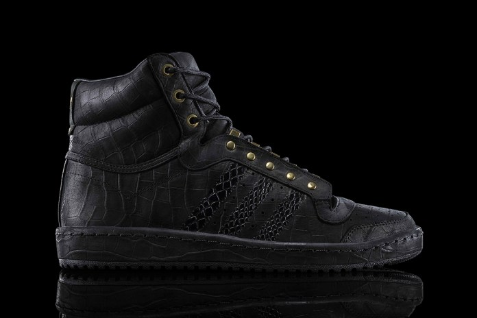 "2 Chainz x adidas Originals Top Ten ""2 Good To Be T.R.U."""