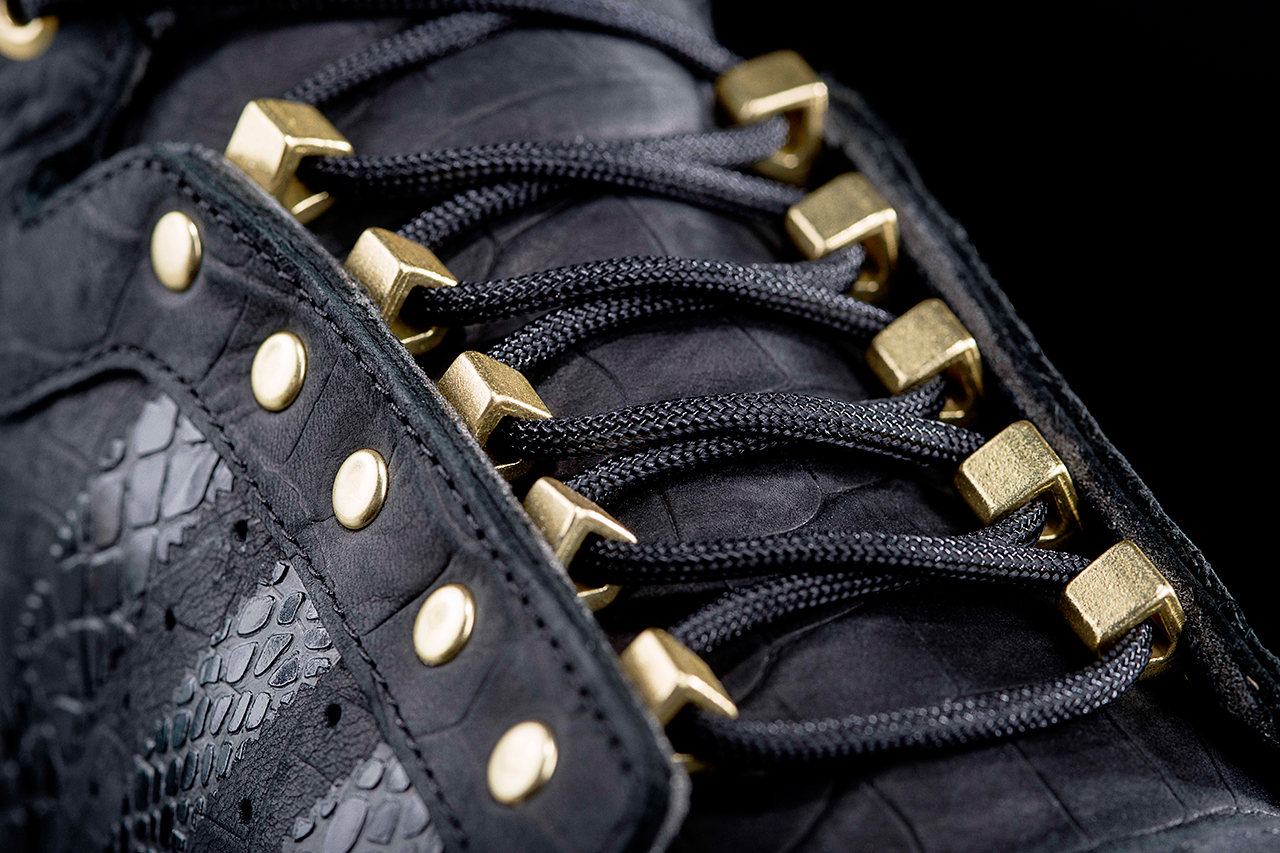 "2 Chainz x adidas Originals Top Ten ""2 Good To Be T.R.U."""