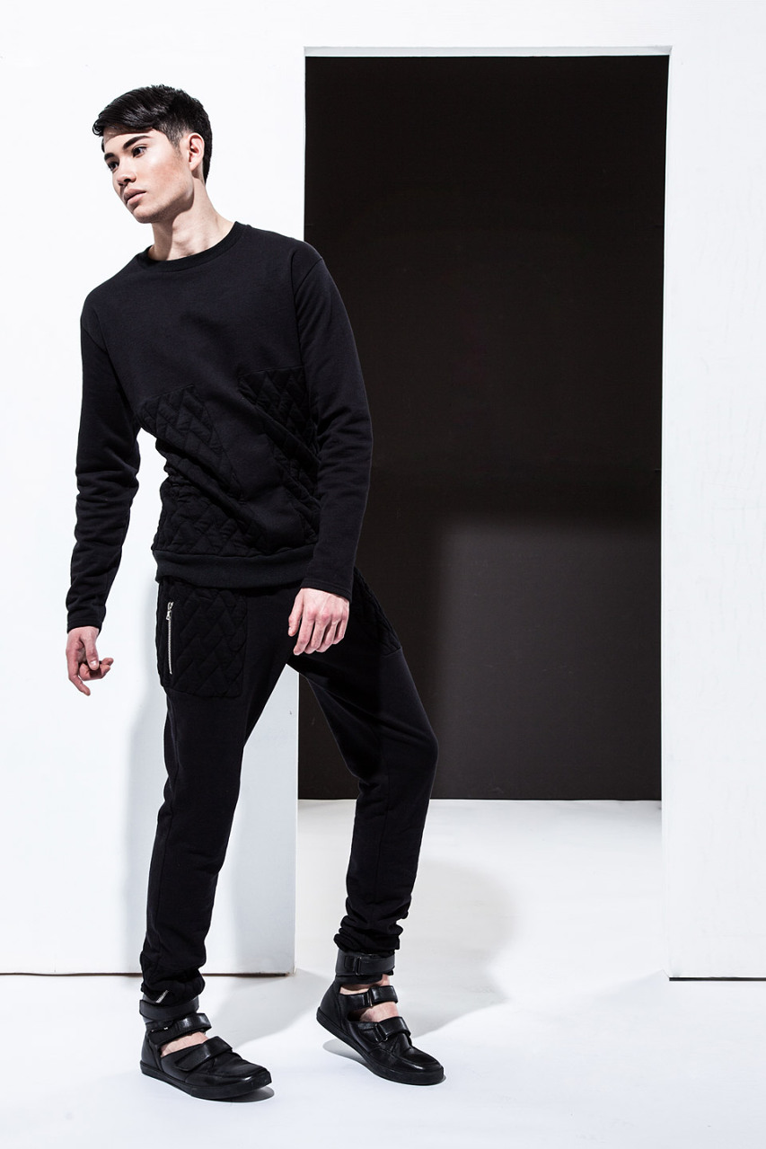 3 paradis 2014 spring summer lookbook