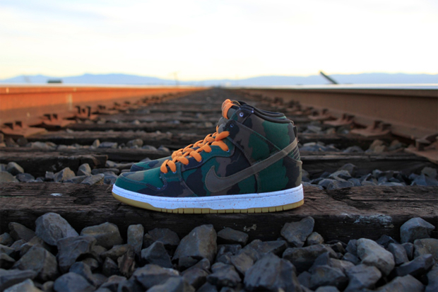 510 Skate Shop x Nike SB Dunk High