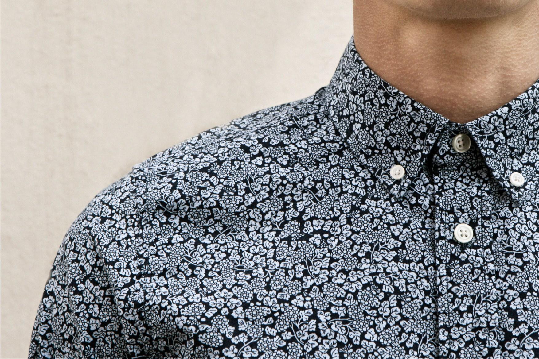 Carhartt WIP 2014 Spring/Summer Shirts