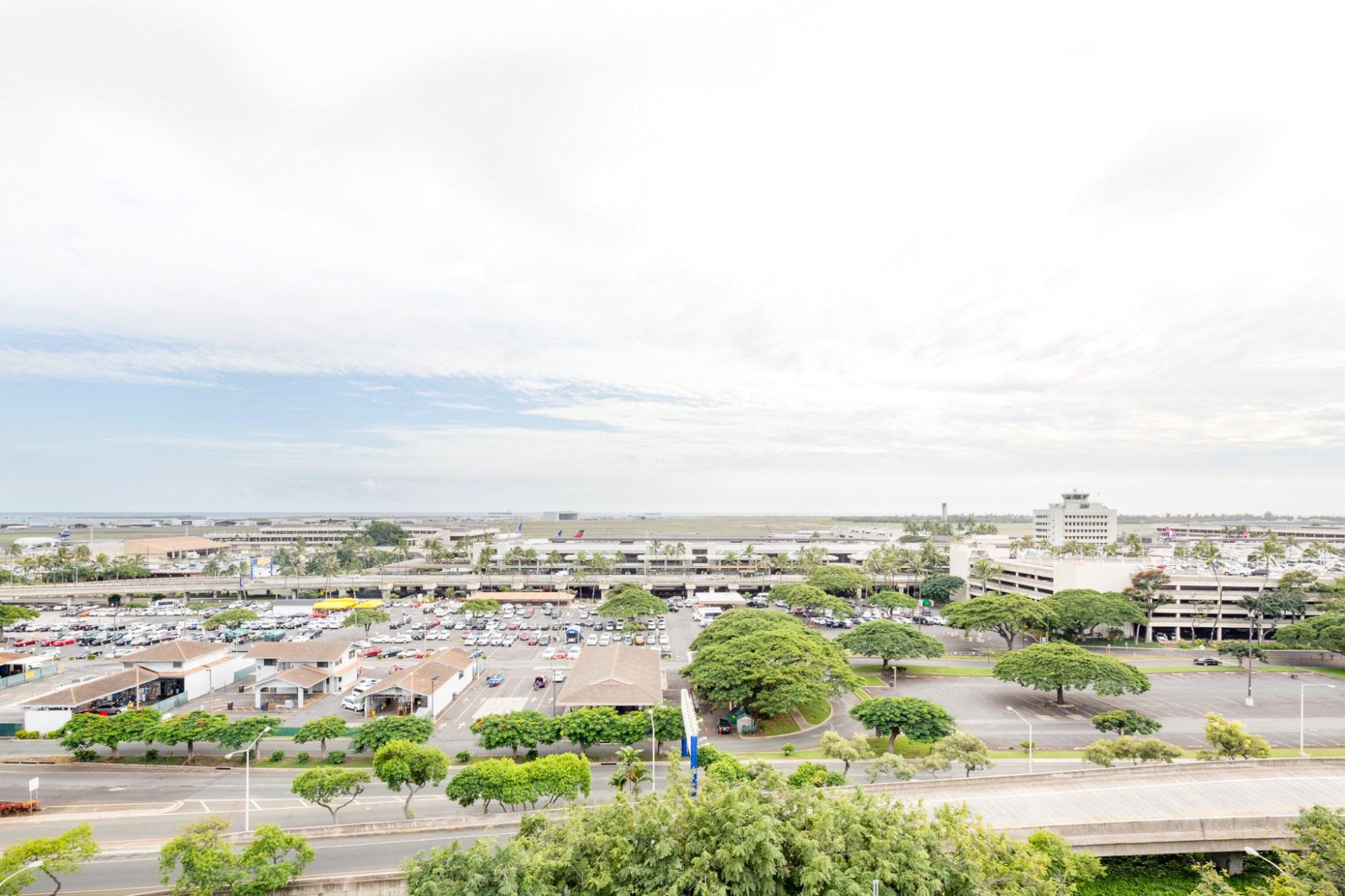 HYPEBEAST Spaces: Hawaiian Airlines Headquarters