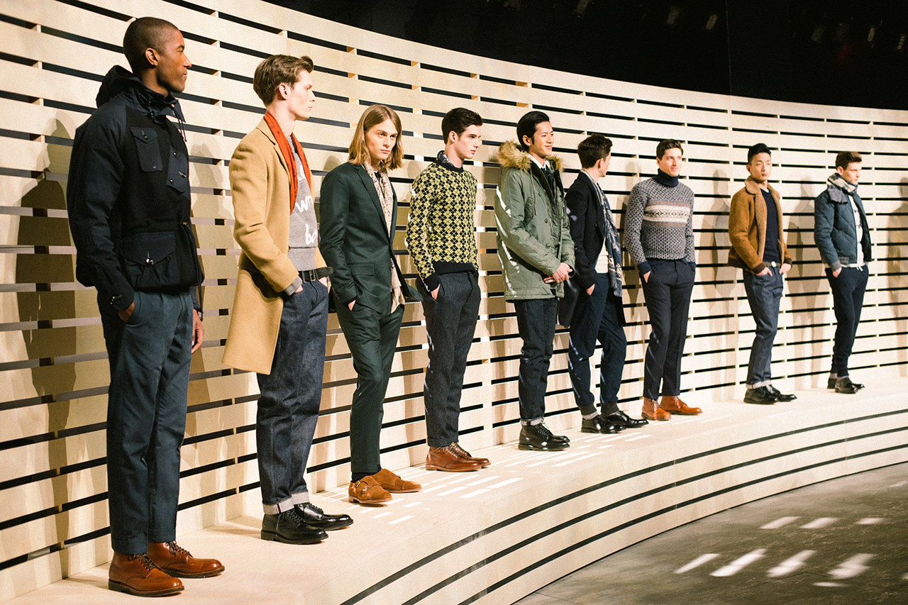 A Closer Look at J.Crew's 2014 Fall/Winter Collection