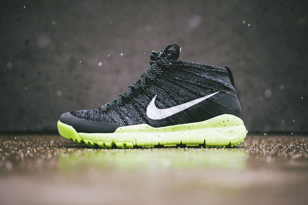 A Closer Look at the Nike Flyknit Chukka Trainer FSB
