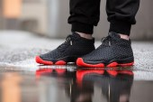 A Closer Look at the Air Jordan Future Black/Infrared