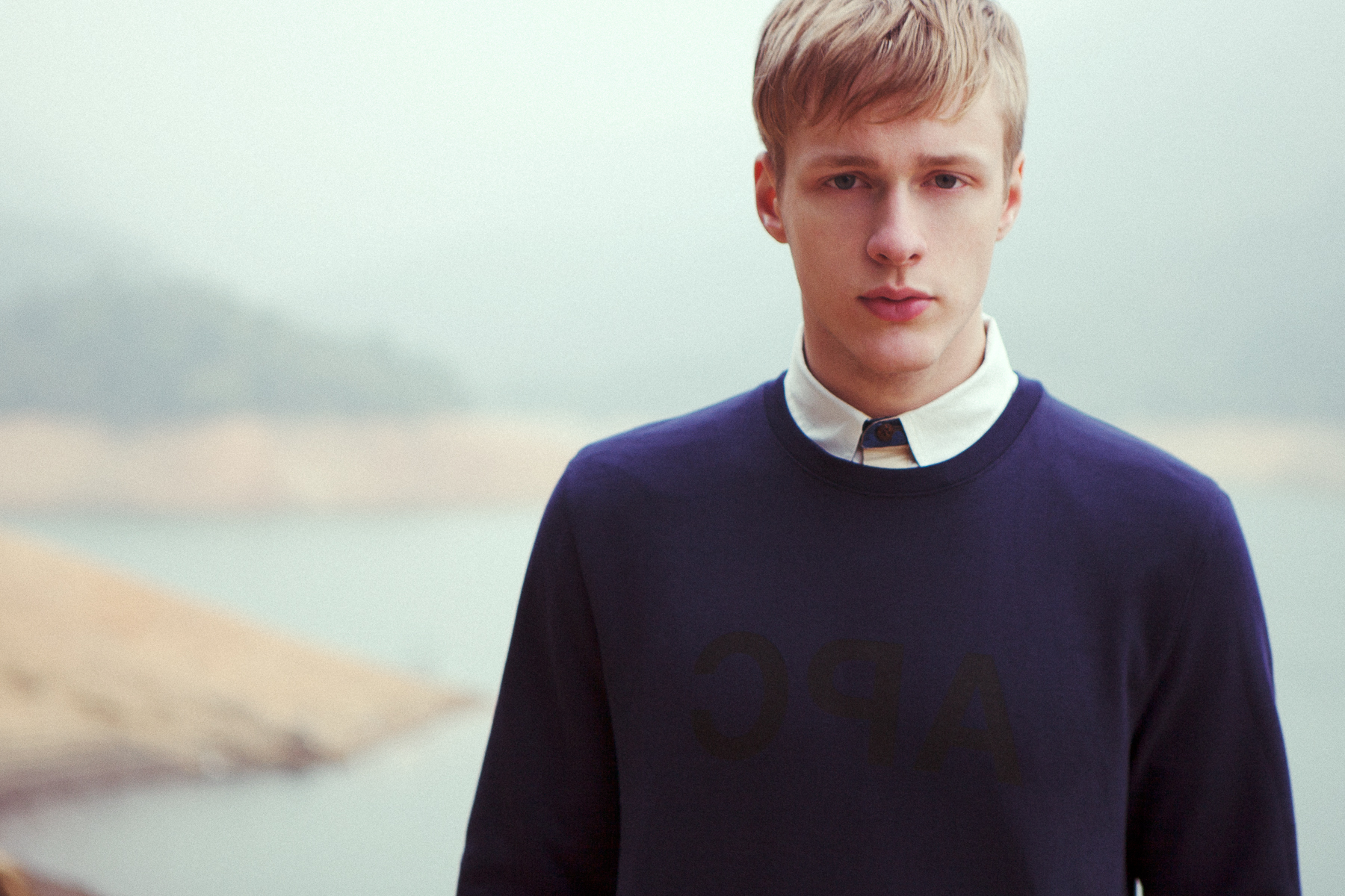 A.P.C. 2014 Spring/Summer Collection