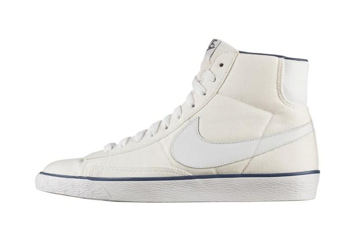 A.P.C. x Nike 2014 Spring/Summer Blazer