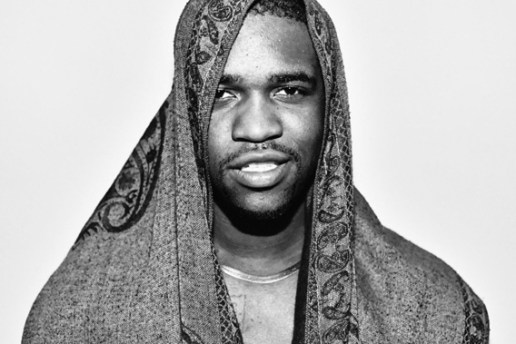 A$AP Ferg – Pantie Lover (Danny Glover Freestyle)