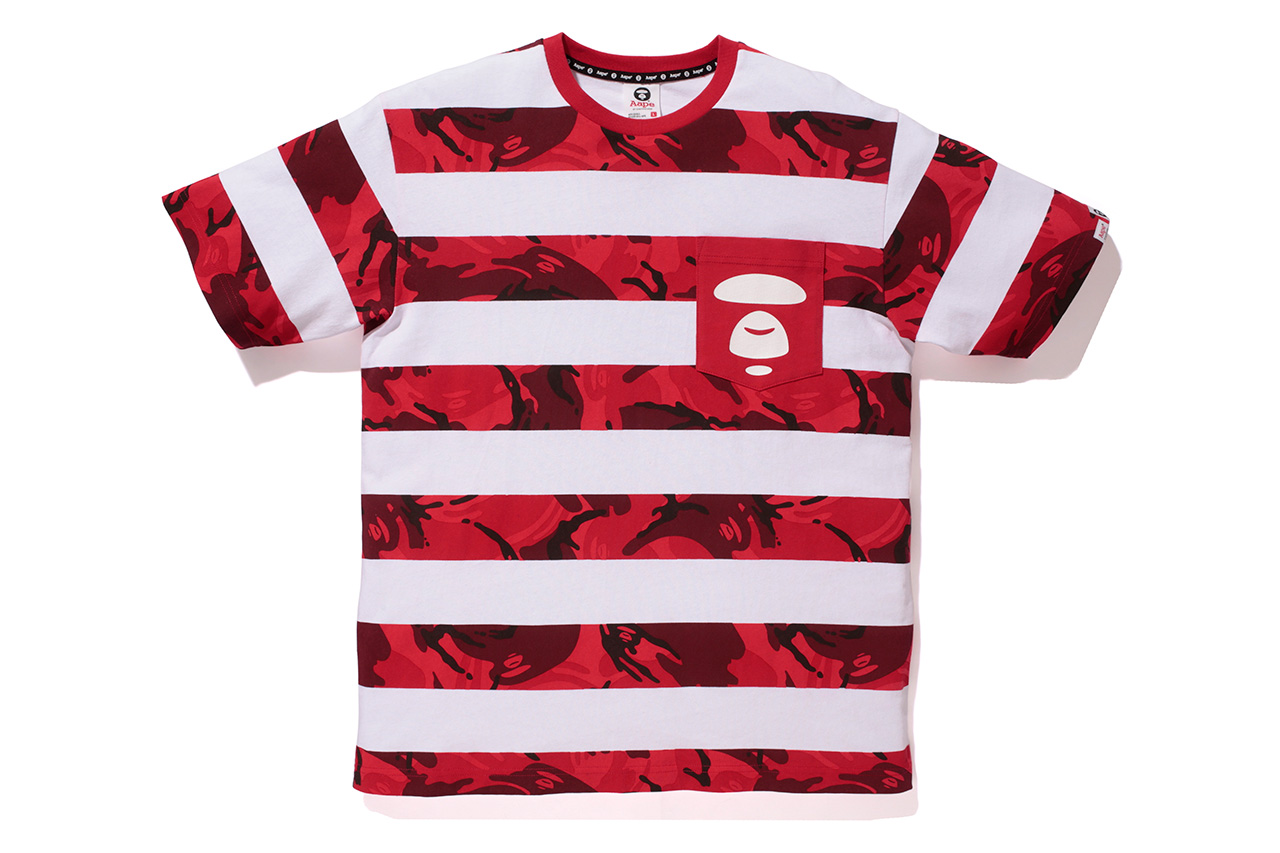 AAPE by A Bathing Ape 2014 Spring/Summer Collection
