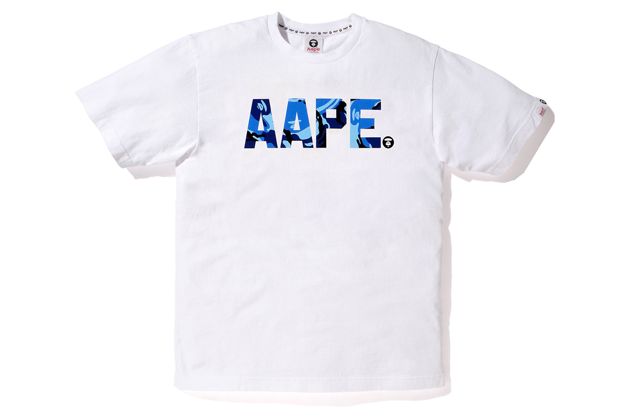 aape by a bathing ape 2014 spring summer collection