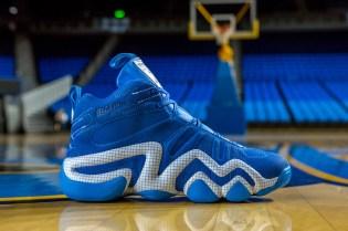 "adidas Crazy 8 ""The Blueprint"""