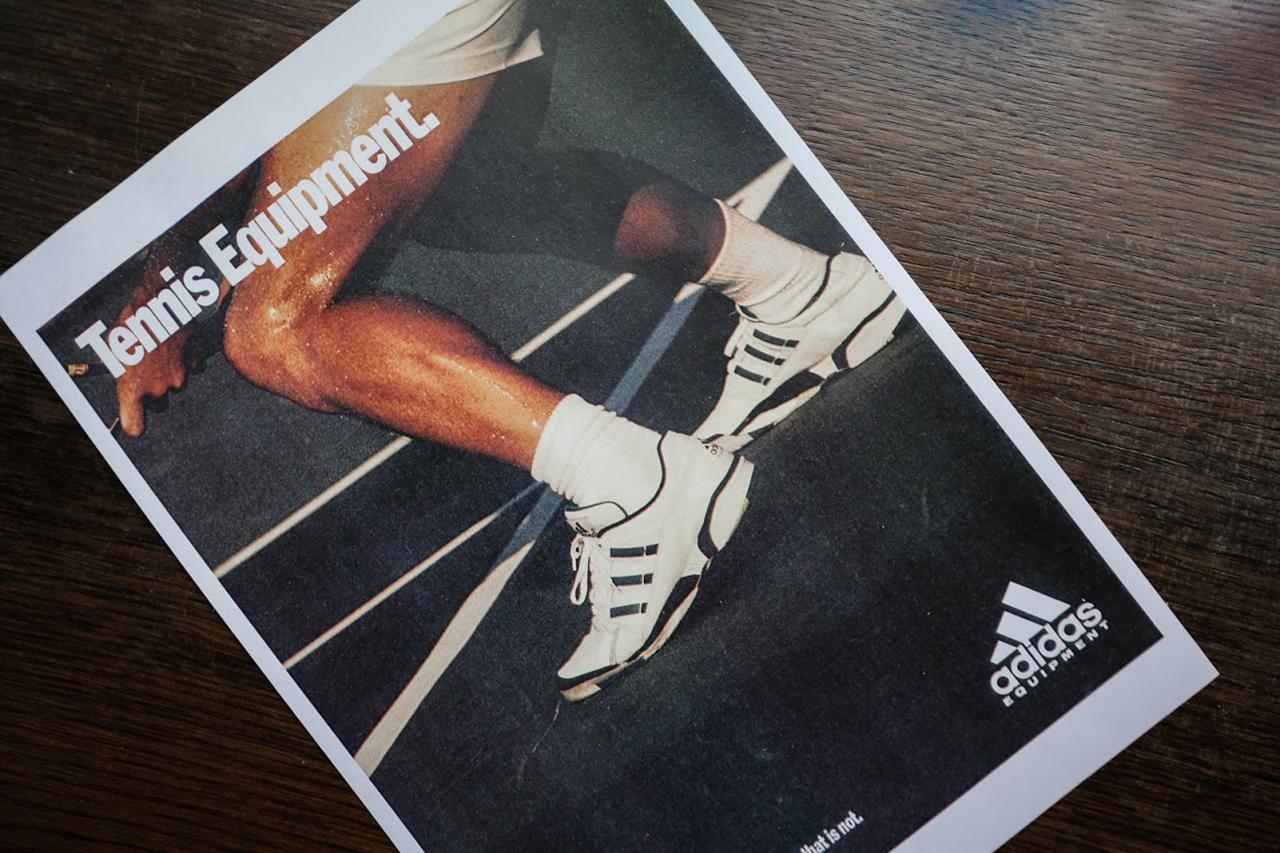 adidas Originals EQT Exclusive Launch Breakfast Hosted by Gary Aspden Recap