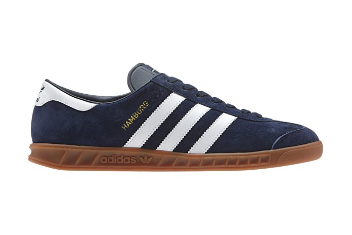 adidas Originals 2014 Spring/Summer Hamburg