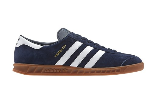 adidas Originals 2014 Spring/Summer Hamburg