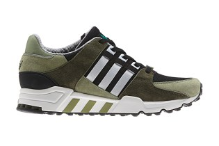 adidas Originals 2014 Spring/Summer HVLS Runs EQT