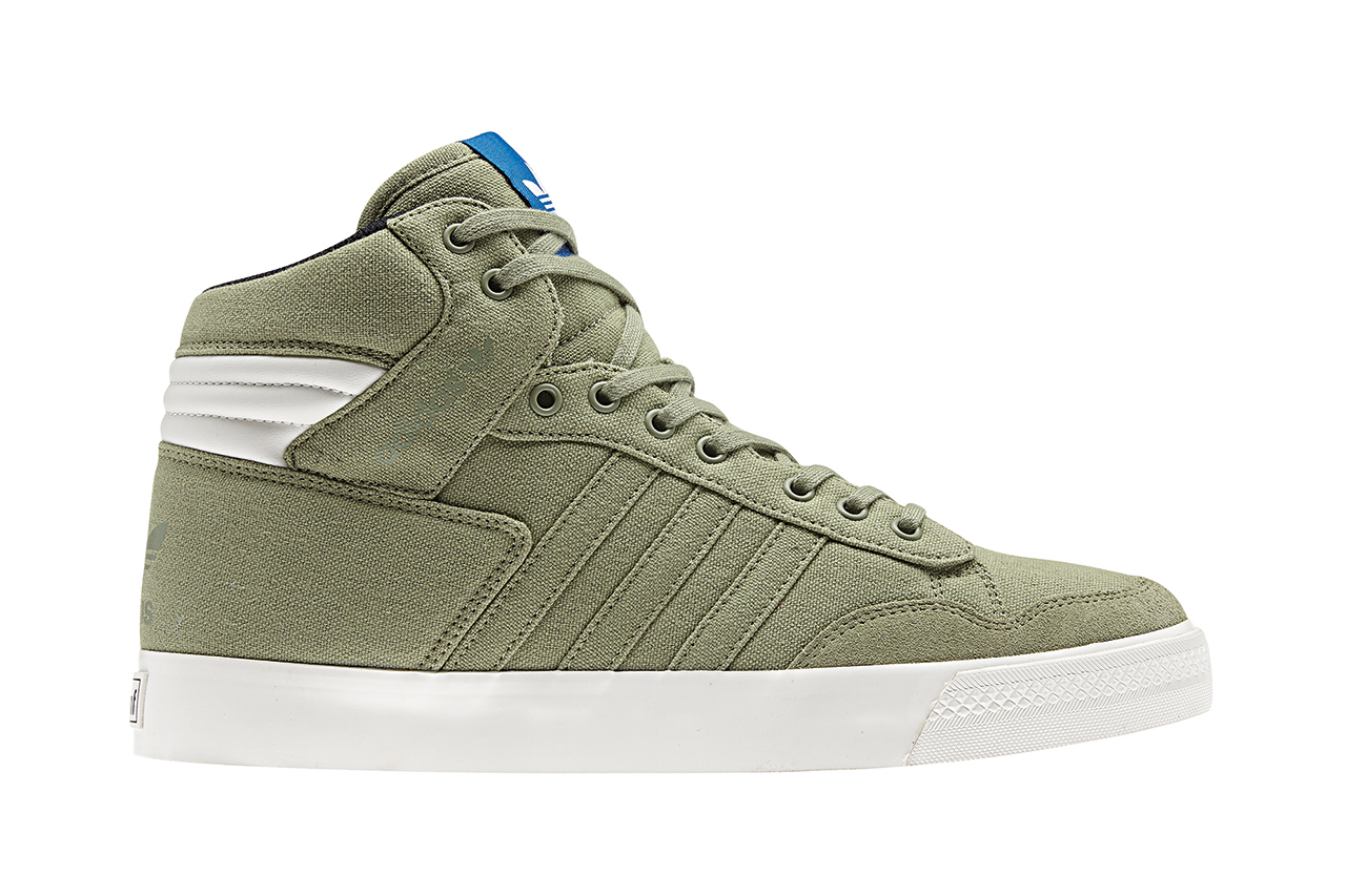 adidas Originals 2014 Spring/Summer Pro Conference VCND Pack