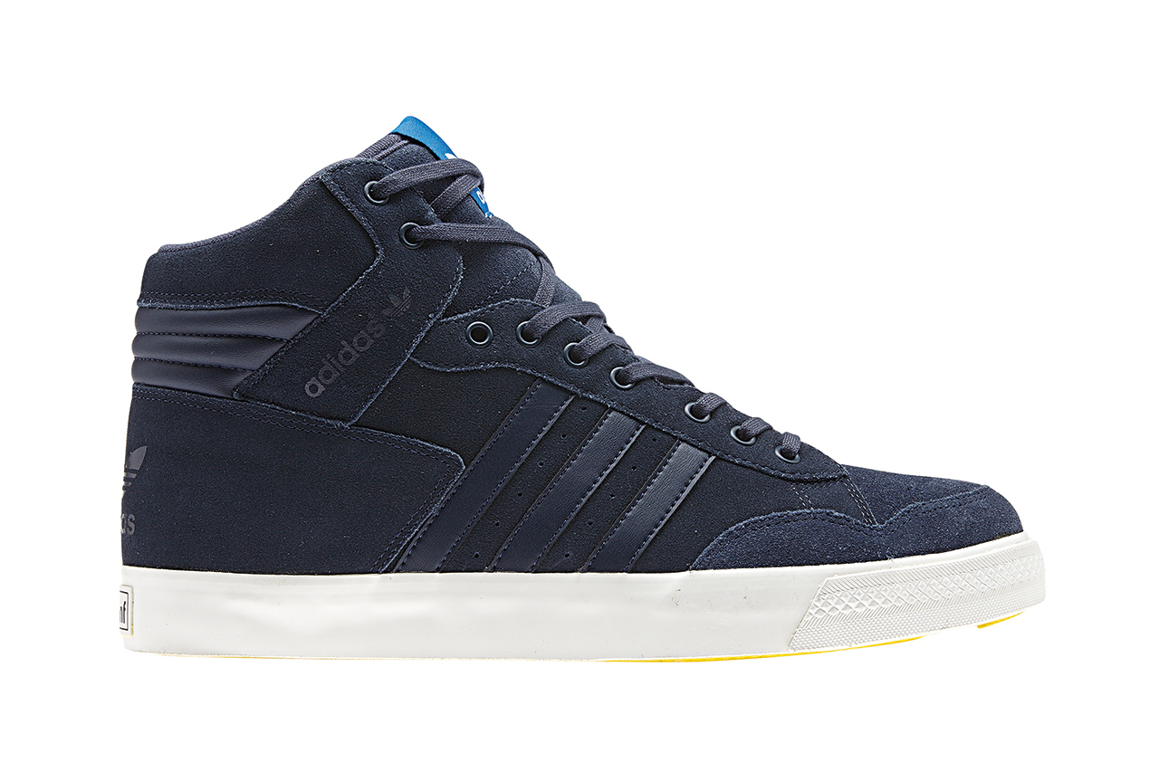 adidas originals 2014 spring summer pro conference vcnd pack