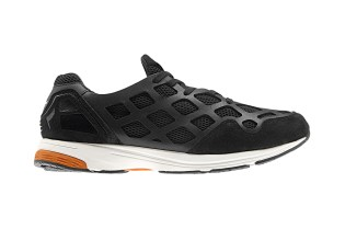 adidas Originals 2014 Spring/Summer ZX Zero Collection