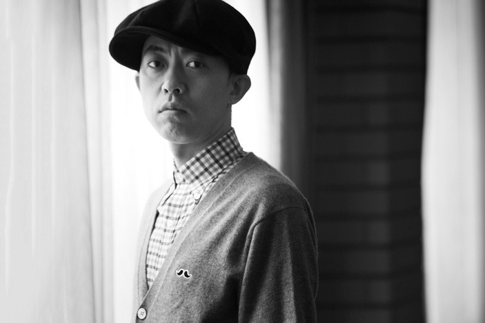 adidas originals announces partnership with nigo