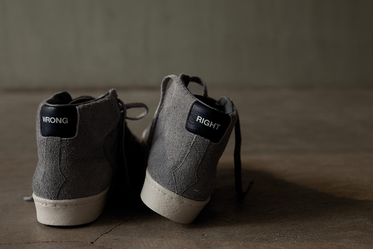 adidas Originals by 84-Lab 2014 Spring/Summer Footwear Lookbook