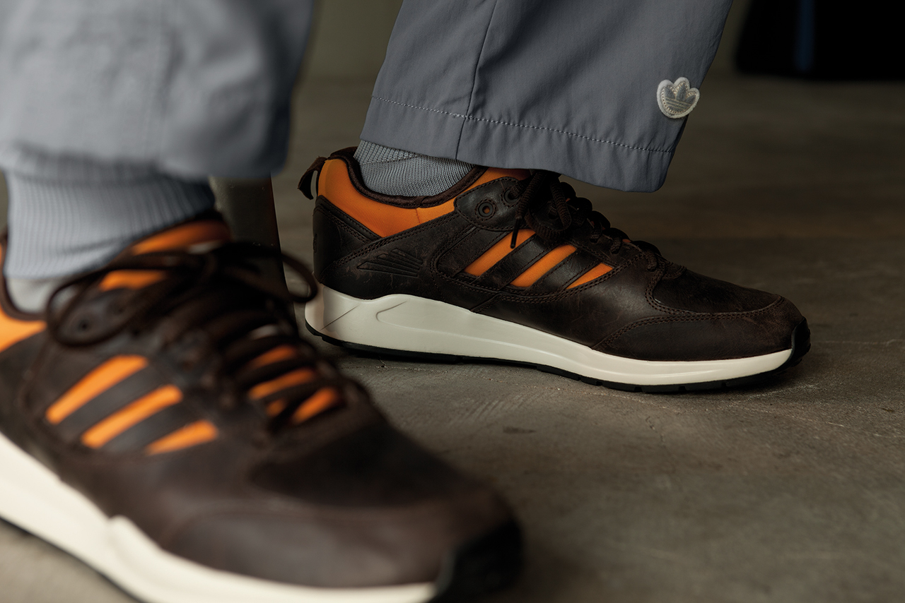 adidas Originals by 84-Lab 2014 Spring/Summer Footwear Lookbook