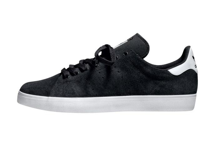 adidas Skateboarding Stan Smith Vulc Collection