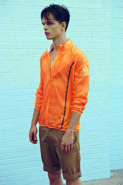 adidas 2014 Spring/Summer Highlight Lookbook