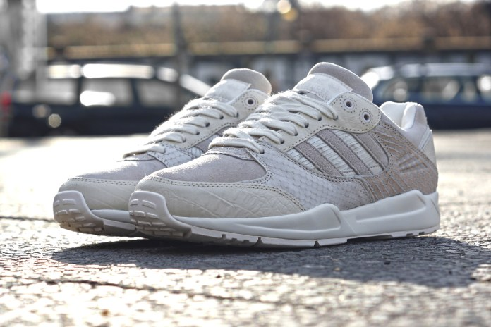 "adidas Women's Tech Super ""Snakeskin"""