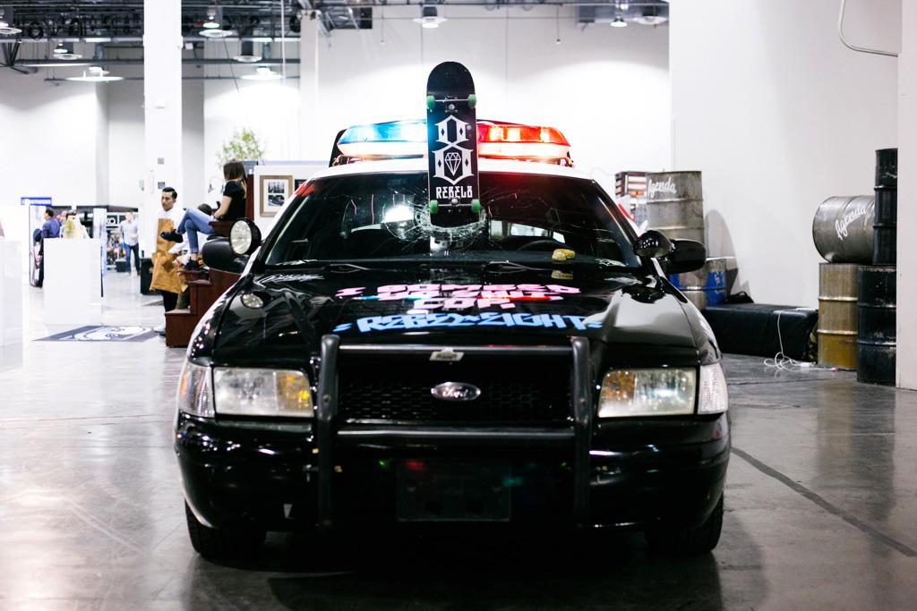 Beyond the Racks: Agenda Las Vegas 2014 Recap