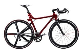 Alfa Romeo x Compagnia Ducale IFD 4C Carbon Fiber Road Bike