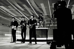 Apple Launches The Beatles iTunes Channel
