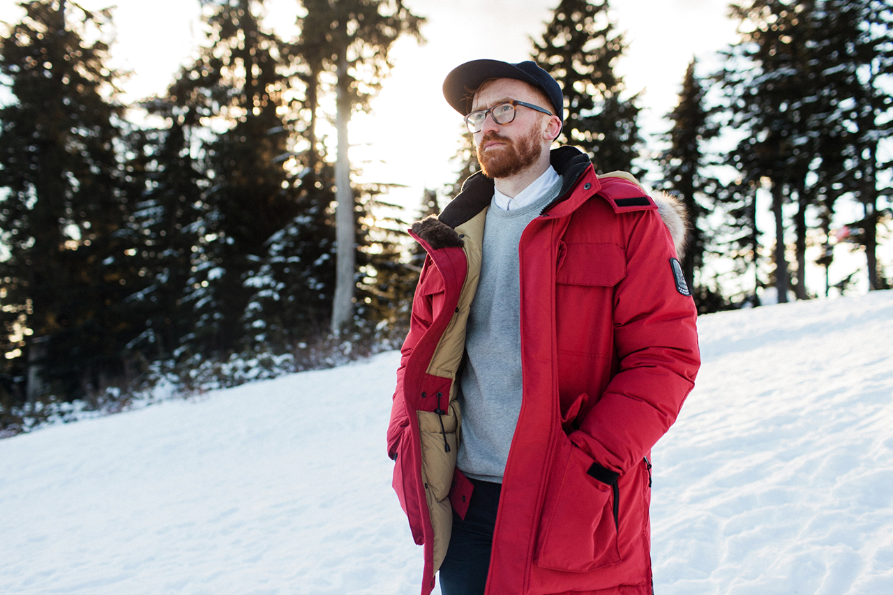 Arctic Bay 2014 Fall/Winter Collection Preview