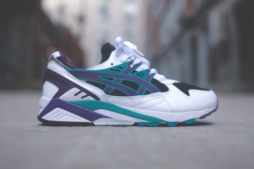 ASICS 2014 Spring/Summer Gel Kayano