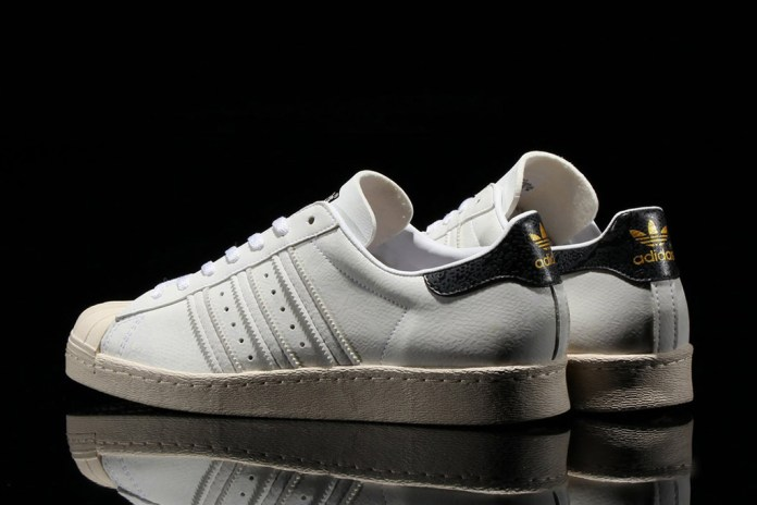 atmos x adidas Originals Superstar 80s G-SNK 7