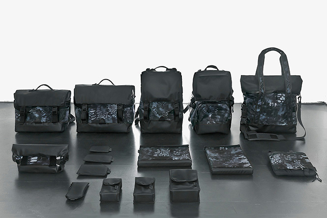 bagjack Stealth Tec NXL Collection