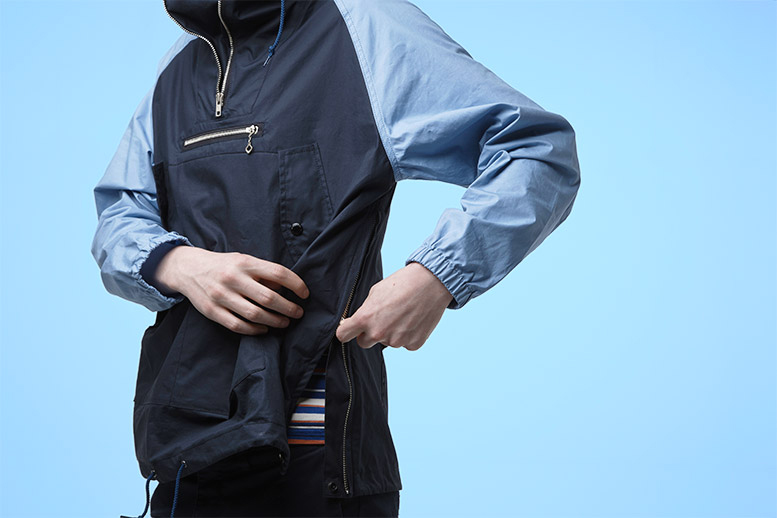 BEAMS PLUS 2014 Spring/Summer Collection