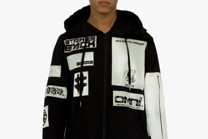 Been Trill x KTZ 2014 Spring Collection