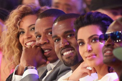 Beyoncé featuring Jay Z & Kanye West – Drunk In Love (Remix)