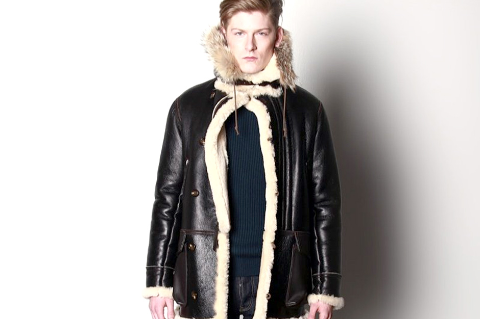 Bosideng 2014 Fall/Winter Collection