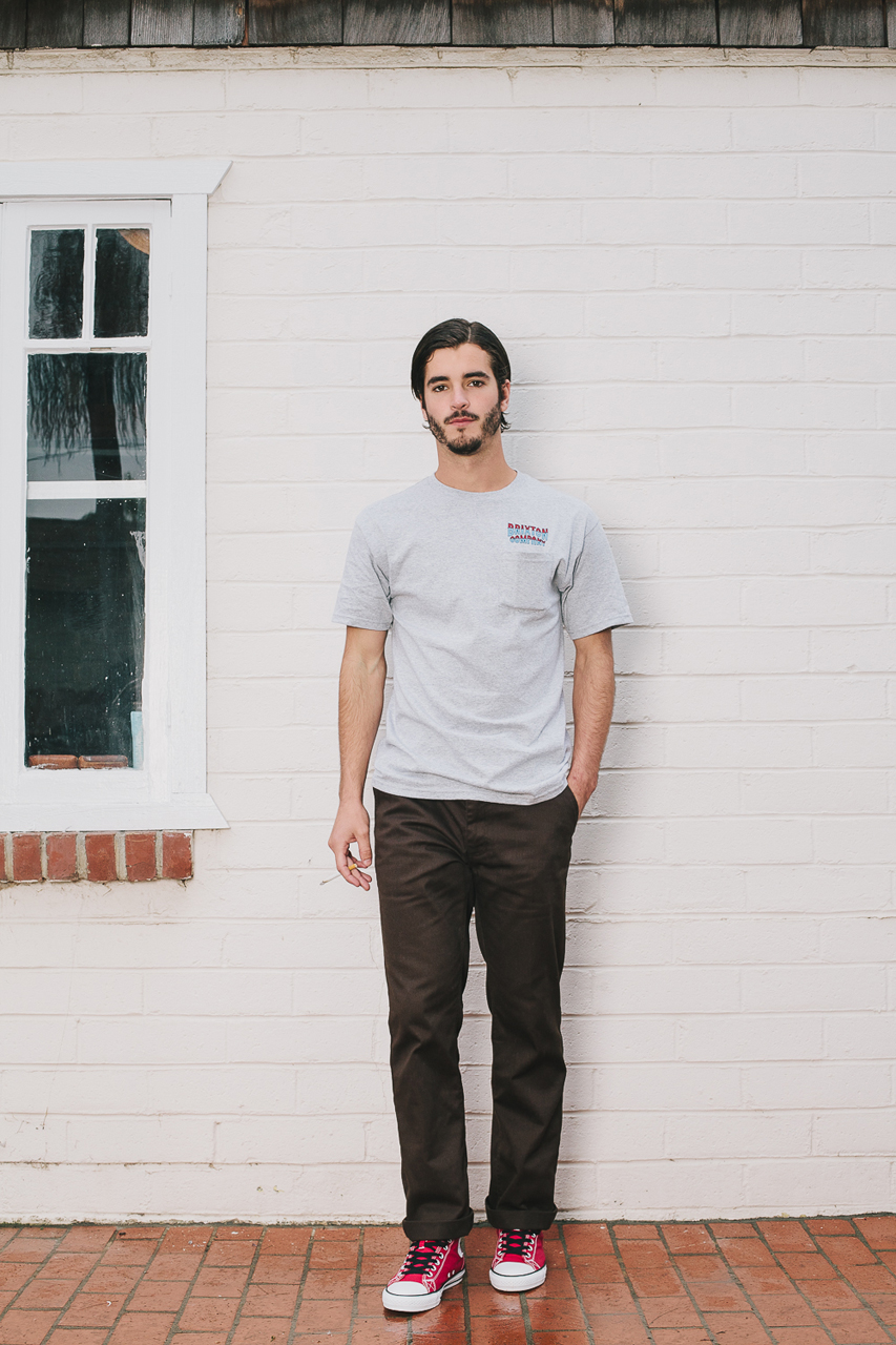 brixton 2014 spring lookbook