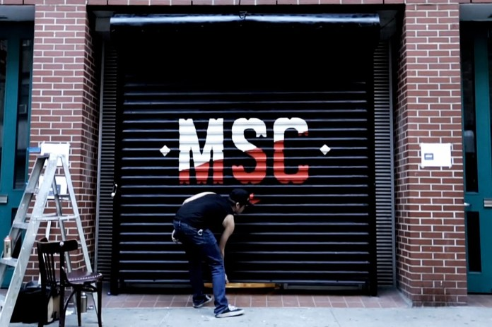 Building Bikes with MSC - Mott Street Cycles
